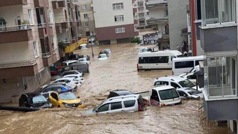 Meteorolojiden ikaz! Karadeniz'de yağmur şiddetini arttıracak