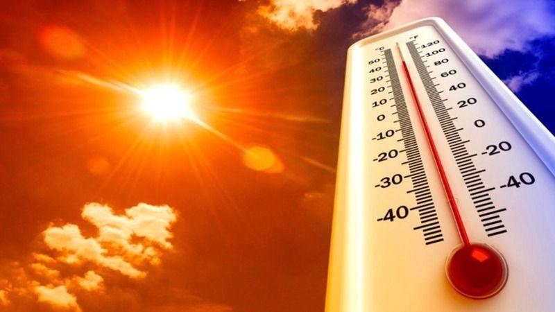 Meteoroloji'den aşırı sıcaklıklar gelecek uyarısı yapıldı! Vatandaşların tedbirlerini almasını istedi