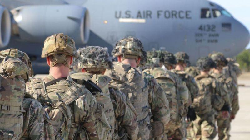 ABD Irak'tan çıkıyor! Yıl sonuna kadar çıkış tamamlanacak