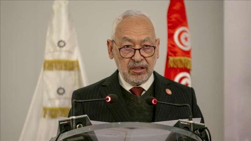 Tunus Başbakanı Raşid el-Gannuşi Türkiye'yi örnek gösterdi