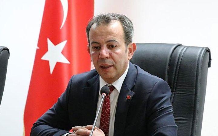 Bolu Belediye Başkanı Tanju Özcan Hakkında Soruşturma Başlatıldı!