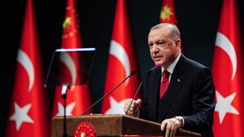 Cumhurbaşkanı Erdoğan, 'pandemi nedeniyle oluşan zararların en aza indirmeye çalıştık'