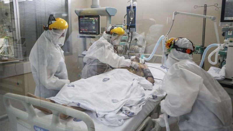 Bilim Kurulu Üyesi Prof. Dr. Sema Kultufan, 'yoğun bakımda yatan hastaların çoğu aşılanmamış kişiler'