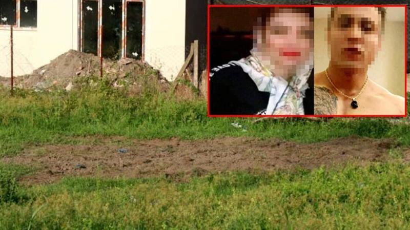 Sakarya'da parçalanarak toprağa gömülen cesetlerin sırrı çözüldü