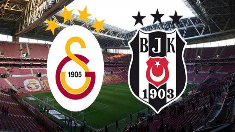 Galatasaray elendi, Beşiktaş kaybetti