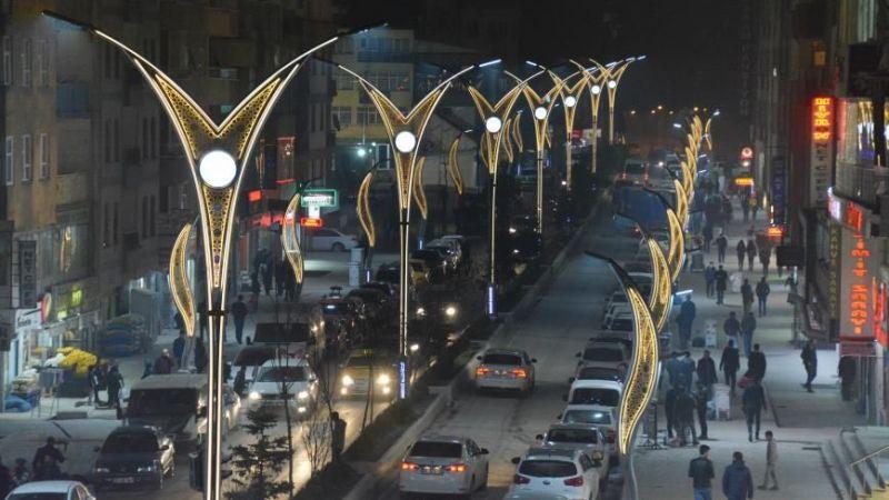 Hakkari'de valilik tarafından gösteri ve eylemler yasaklandı