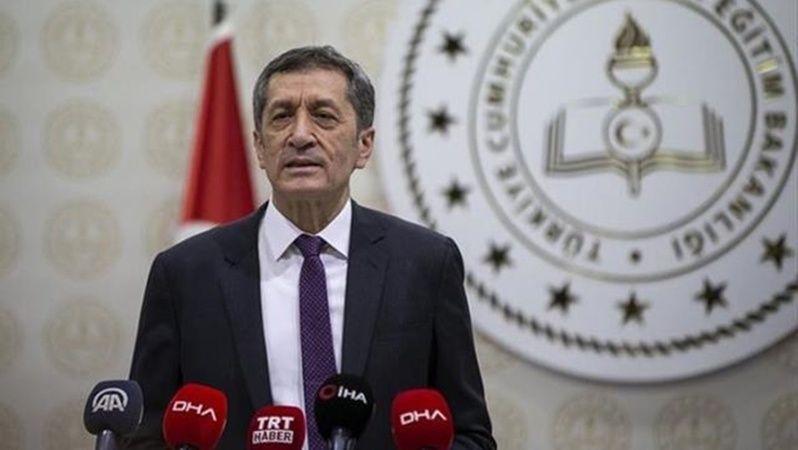 Milli Eğitim Bakanı Ziya Selçuk istifa mı etti? Ziya Selçuk istifa iddiaları