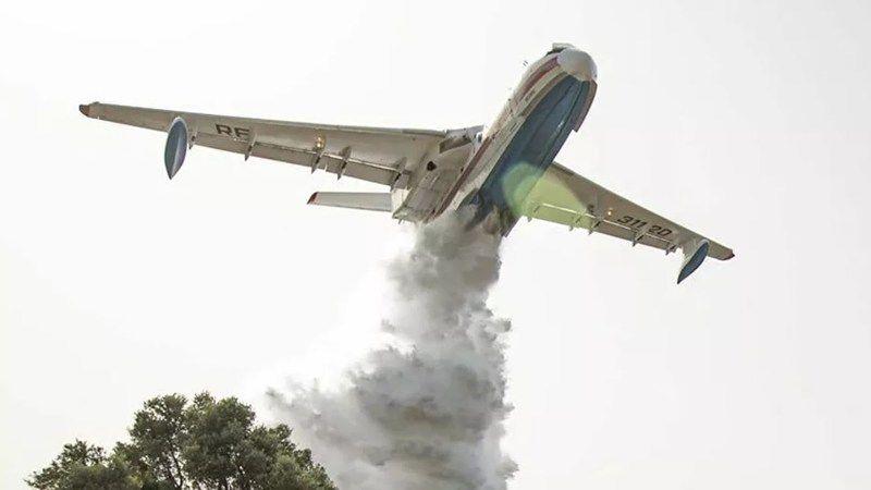 Avrupa Birliği Türkiye orman yangınlarına destek olmaya karar verdi!