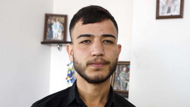 Ümitcan Uygun'un ağabeyi: Sizin devletiniz, sizin halkınız benim kardeşime ne yapabilir?