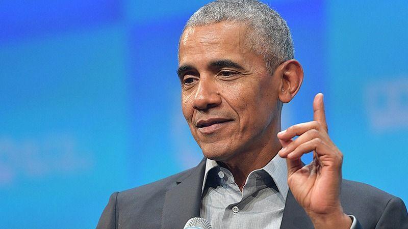 Obama'nın 60. Yaş günü kutlamaları tepki çekti