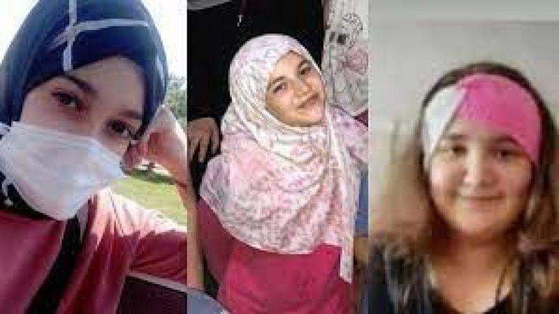 İstanbul'da pikniğe gitmek için çıkan 3 kız kayıp! Bulunmaları için herkes seferber oldu