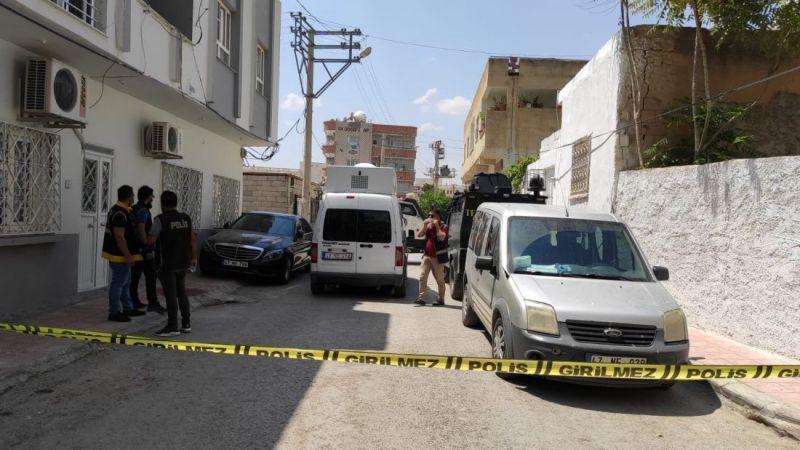 Polisi hedef alan Mardin'deki canlı bomba etkisiz hale getirildi