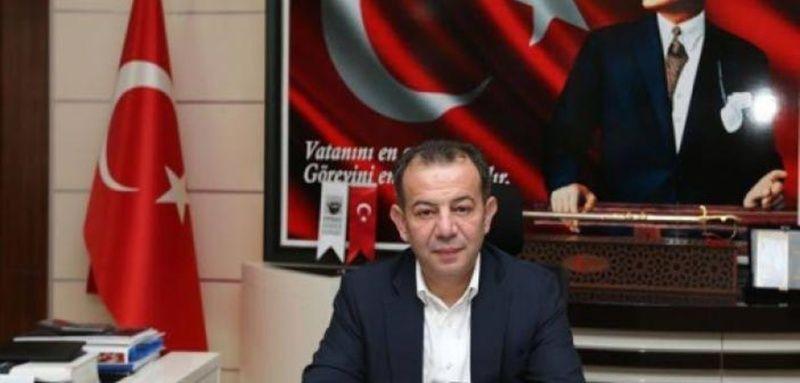 Tanju Özcan'dan Cumhurbaşkanı Erdoğan'a Afgan mülteci çağrısı
