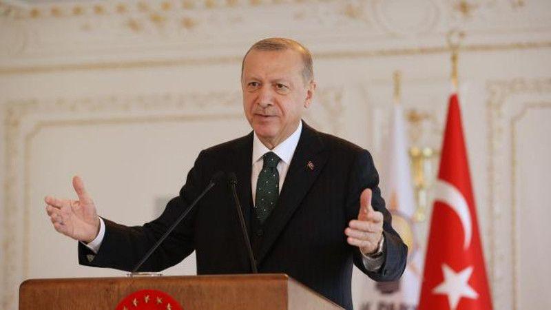 Cumhurbaşkanı Erdoğan YKS müjdesini verdi