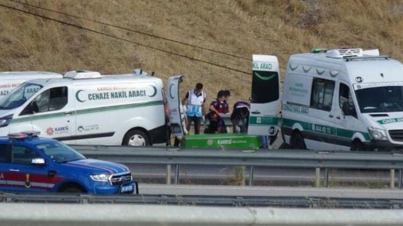 Otobüs kazasından taktığı kemer sayesinde kurtuldu! Yaşananlar kabus gibiydi