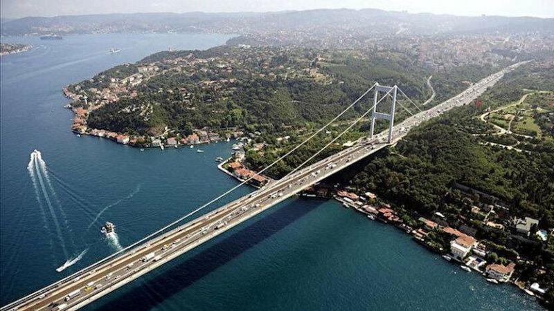 Küresel ısınmanın etkisiyle İstanbul 3'e bölünme tehlikesi altında