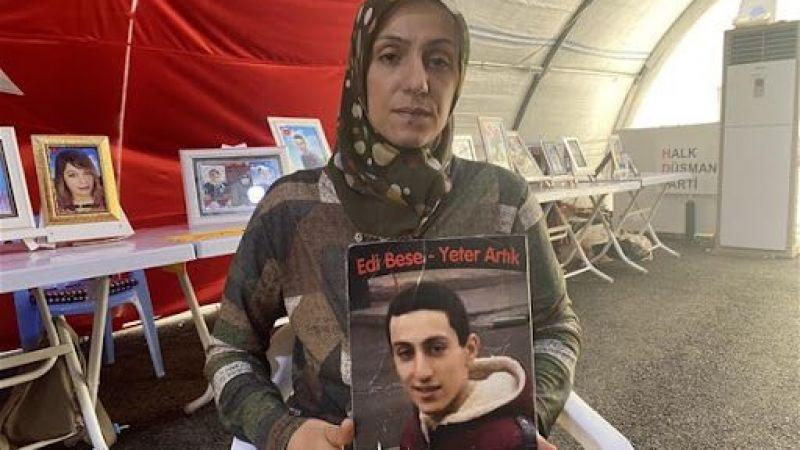 PKK'dan kaçan Mustafa korkunç gerçekleri anlattı
