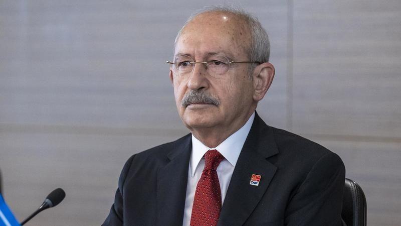 Kılıçdaroğlu Kanaat önderleri ile görüştü