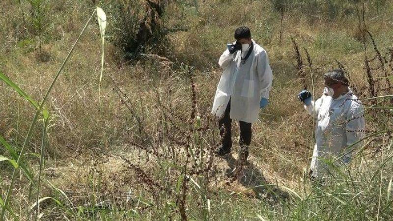Bursa'da bulunan 2 cesedin sırrı açığa çıktı