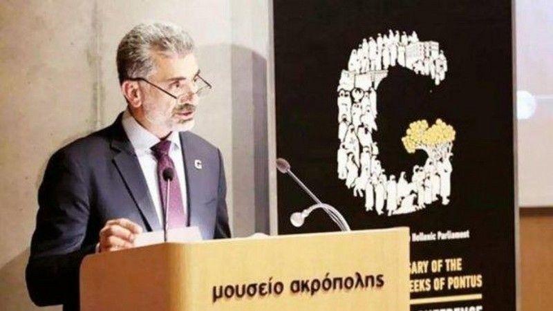 Türkiye'ye alınmadı Yunanistan ile diplomatik krize neden oldu
