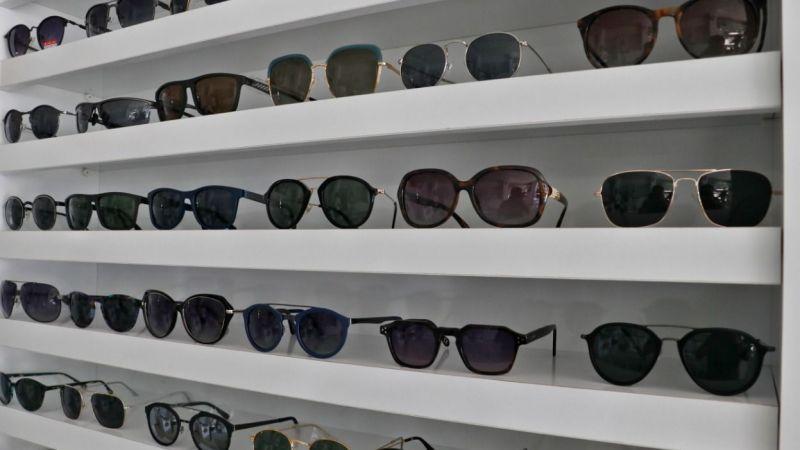 Sahte güneş gözlüklerine dikkat! Göze zarar veriyor görme kalitesini düşürüyor