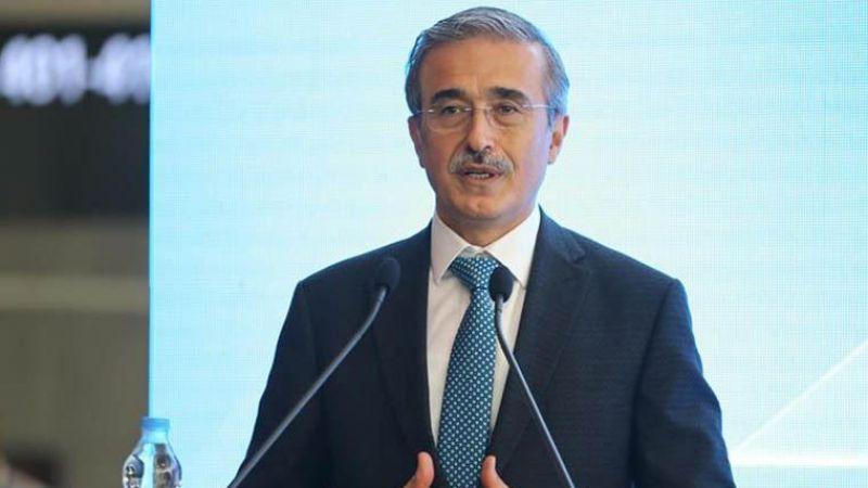 Savunma Sanayii Başkanı İsmail Demir İHA'lara olan talebi anlattı