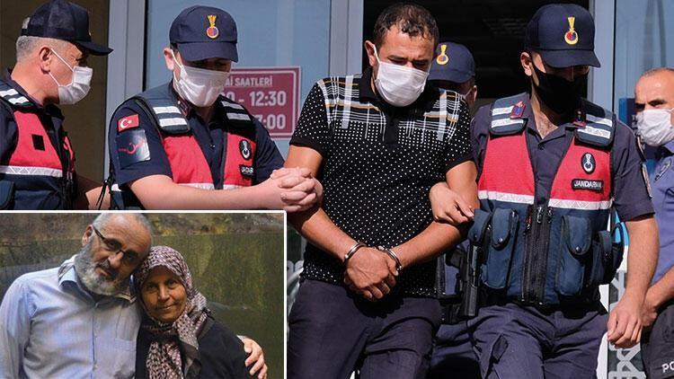 Büyükşen cinayetinde 'kasten öldürmeye yardım etme' suçu ile yargılanıyordu hastanede öldü