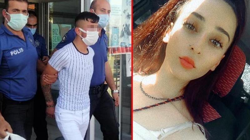 17 yaşındaki genç kızı başından vurarak öldüren şüpheli ilk ifadesinde: yanlışlık oldu
