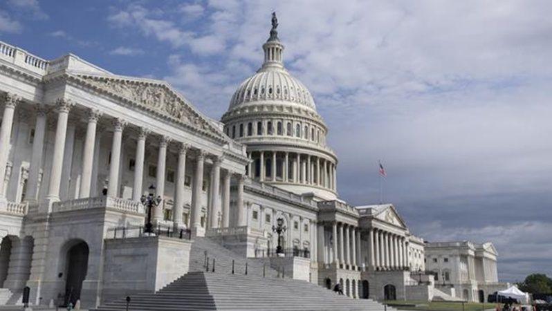 ABD'de bomba paniği! Kongre binası tahliye edildi