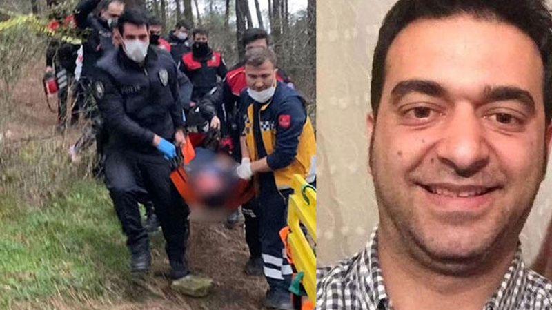 Ormanda öldürülen Polis için sanık '' Maktul silahı yukarı doğru kaldırdı. O sırada silah patladı'' dedi