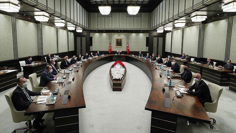 Gözler, bugün gerçekleşecek Kabine Toplantısında alınacak yeni önlemlere çevrildi