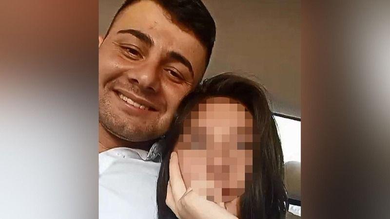Katil zanlısı sosyal medyada teslim olmaya giderken canlı yayın yaptı! 'Kaderimiz böyleymiş'