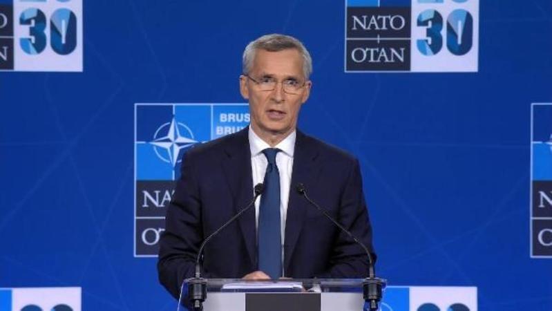 Afganistan'daki rolü nedeni ile NATO'dan teşekkür geldi