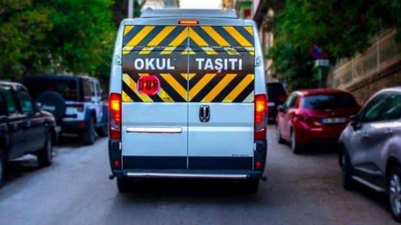 İstanbul'da okul servisi ücretlerine yüzde 15 zam yapıldı