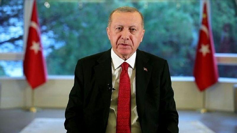 Cumhurbaşkanı Erdoğan'dan 300 bin göçmen söylentilerine yanıt geldi