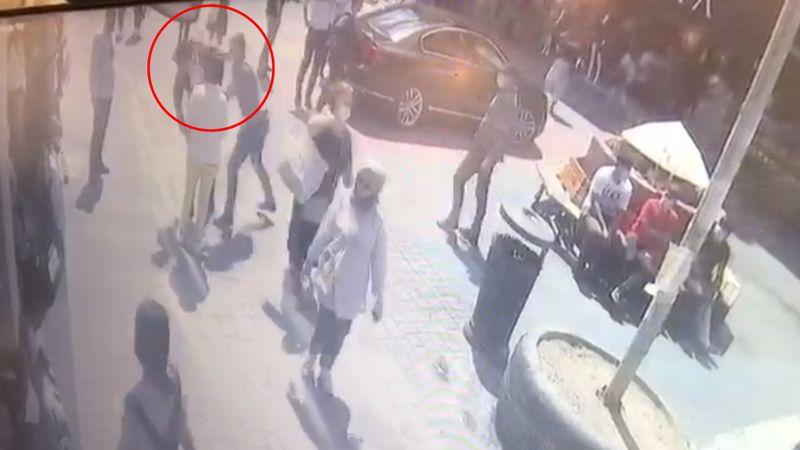 İstanbul Valiliği duyurdu Buğra Kavuncu'ya yumruk atan saldırgan yakalandı