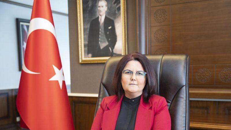Aile ve Sosyal Hizmetler Bakanı Yanık: Sel felaketinin ardından 1 milyon adedin üzerinde ayni yardım yapıldı