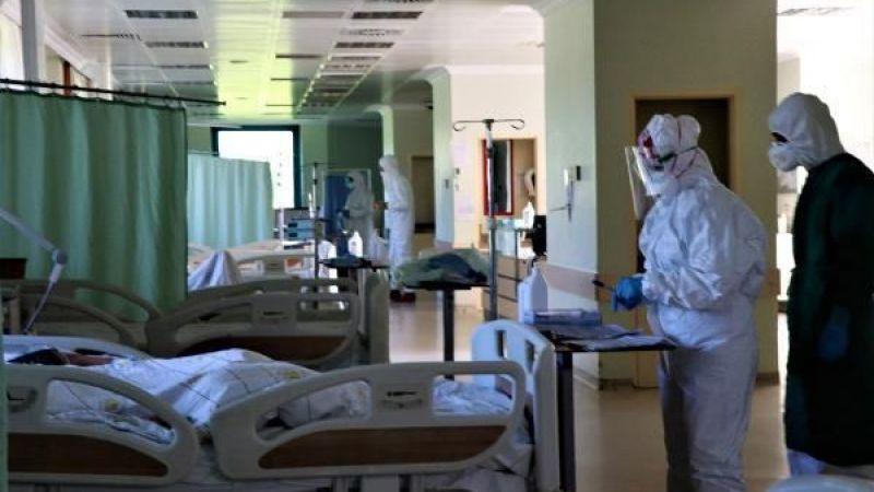 Yoğun Bakım Sorumlusu Dr. Akelma: Morgdaki çığlıklardan odama gitmek istemiyorum