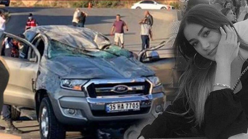 """""""Bu kaza değil, cinayet'' pikaptan savrulan genç kız hayatını kaybetti"""