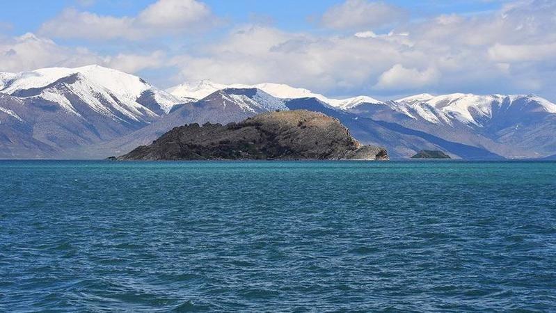 Van Gölü'nde kaçakçılığı önlemek için Sahil Güvenlik Komutanlığı kuruldu