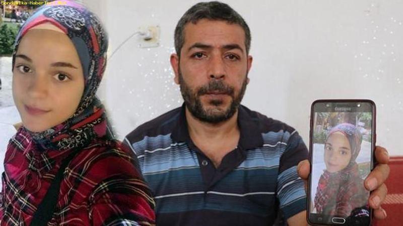 12 yaşındaki Suriye uyruklu Reyhan Hachüseyin 22 gündür kayıp