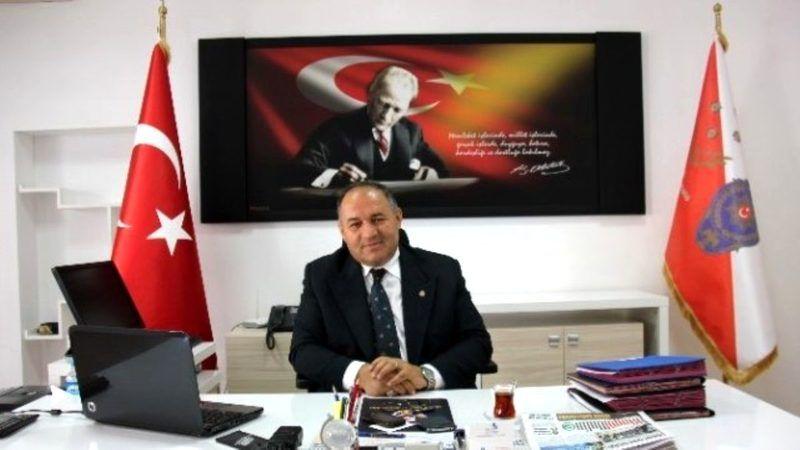 Emniyet Müdürü Atalay Ürker'in yaralandığı hain saldırının faili yakalandı