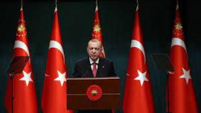 Cumhurbaşkanı Erdoğan'dan Merkez Bankası rezervlerine ait açıklamalar geldi
