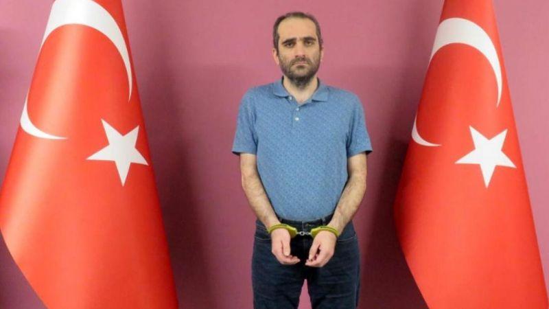 Terör örgütü lideri Fetullah Gülen'in yeğeni için dava başladı