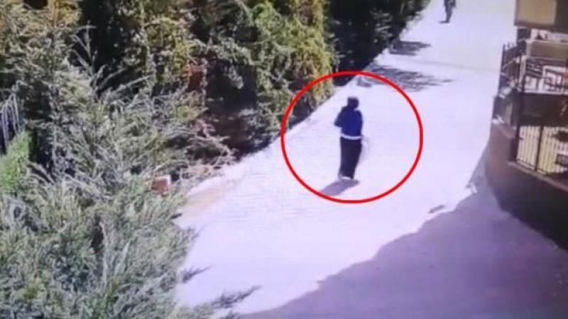 İstanbul'da bir siteden çelik kasa çalan hırsızın 68 adet suç kaydı olduğu ortaya çıktı
