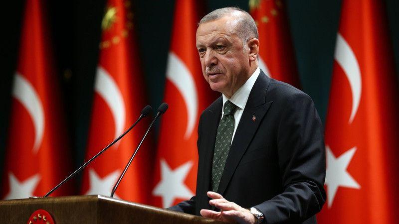 Cumhurbaşkanı'ndan İslam birliğine çağrı