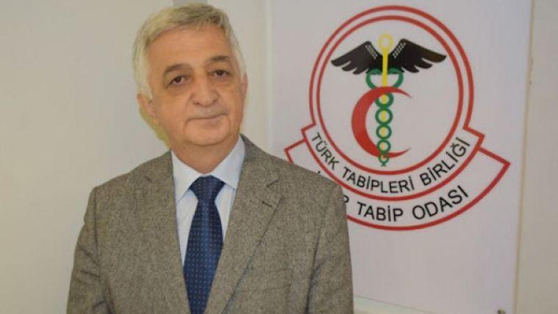 Türkiye'ye özgü yeni varyant iddiası gerçek mi? İzmir Tabip Odası Başkanı Çamlı açıkladı