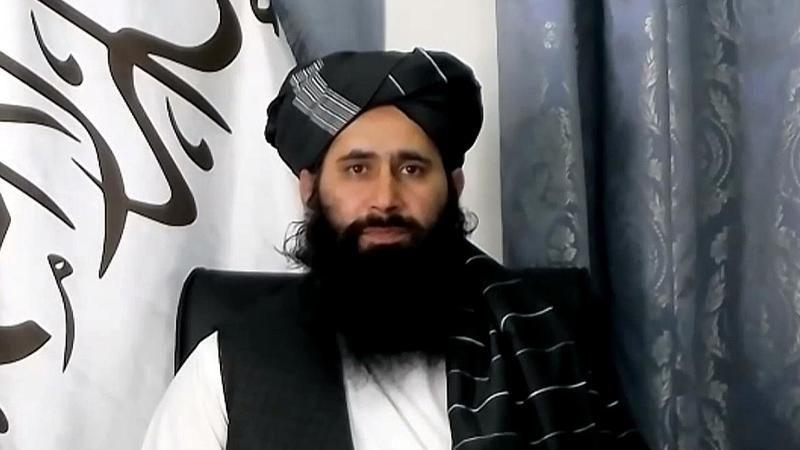 Afganistan Siyasi Büro Sözcüsü Vardak'tan yardım talebi geldi