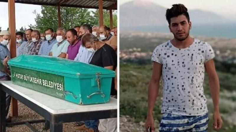 İstanbul'a gezmeye gitti Ankara'da kemikleri kırılmış şekilde bulundu!