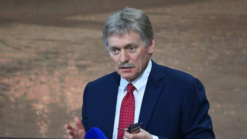 Rusya, Taliban'ı tanıyacak mı? Kremlin Sözcüsü açıkladı